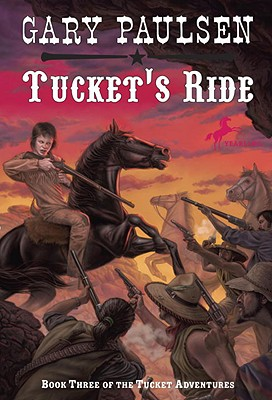 Tucket's Ride Cover
