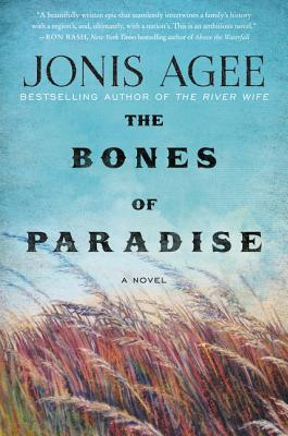The Bones of Paradise: A Novel Cover Image