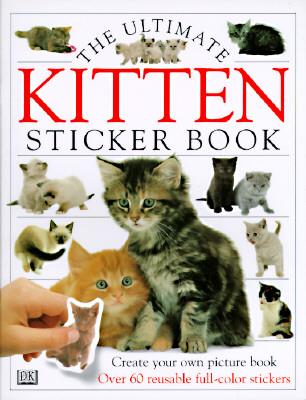 Cover for Kitten