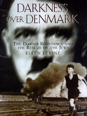 Darkness Over Denmark Cover