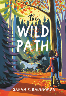 The Wild Path Cover Image