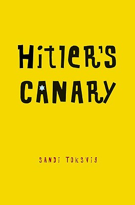 Hitler's Canary Cover Image