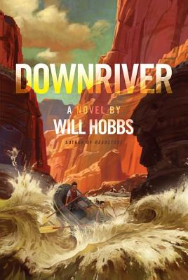 Downriver Cover Image
