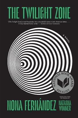 The Twilight Zone: A Novel