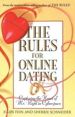 The Rules for Online Dating Cover