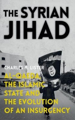 The Syrian Jihad Cover