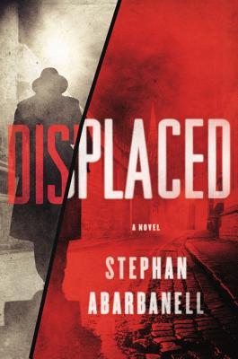 Displaced: A Novel Cover Image