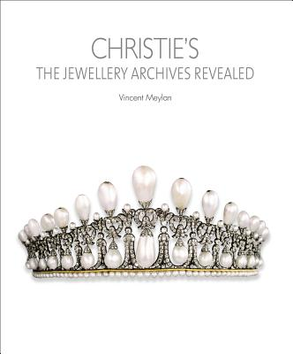 Christie's: The Jewellery Archives Revealed Cover Image