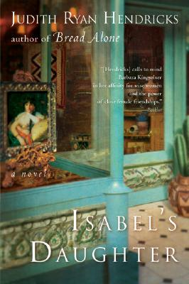 Isabel's Daughter Cover Image