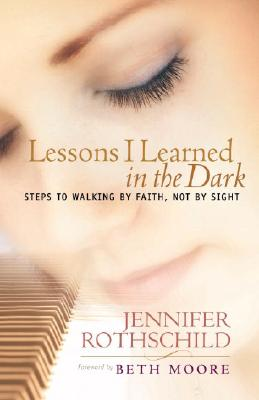 Lessons I Learned in the Dark Cover