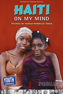 Haiti on My Mind: Stories by Haitian-American Teens Cover Image