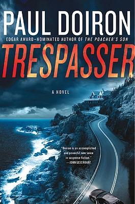 Trespasser Cover