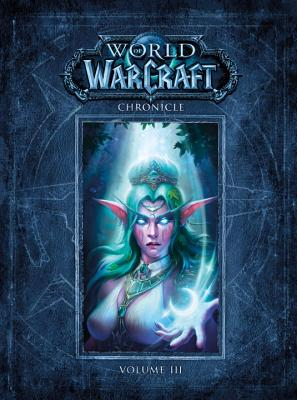 World of Warcraft Chronicle Volume 3 cover image
