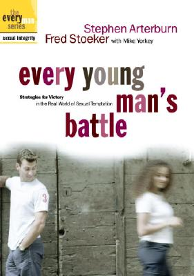 Every Young Man's Battle Cover