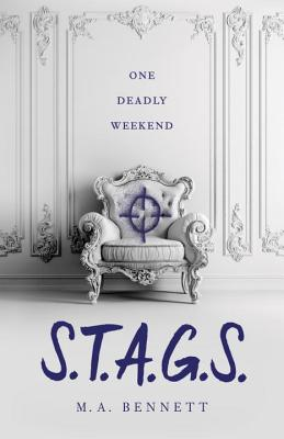 S.T.A.G.S. Cover Image