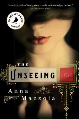 The Unseeing Cover
