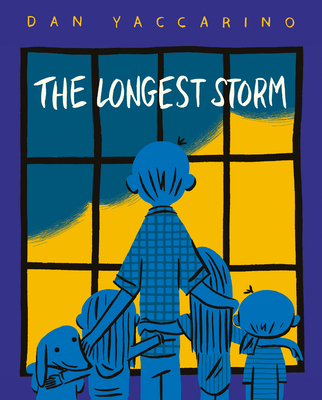 The Longest Storm Cover Image