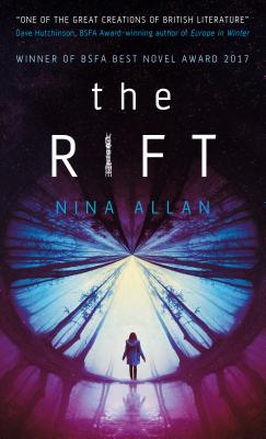 The Rift Cover Image