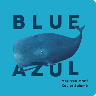 Blue/Azul Cover Image