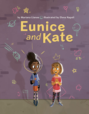 Eunice and Kate Cover Image