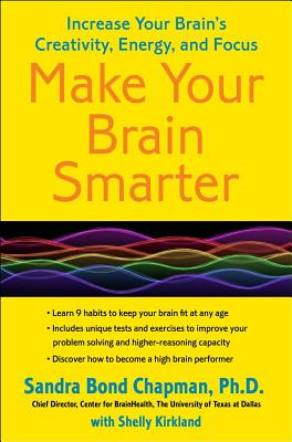 Make Your Brain Smarter Cover