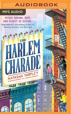 The Harlem Charade Cover Image