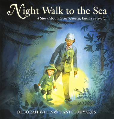 Cover for Night Walk to the Sea