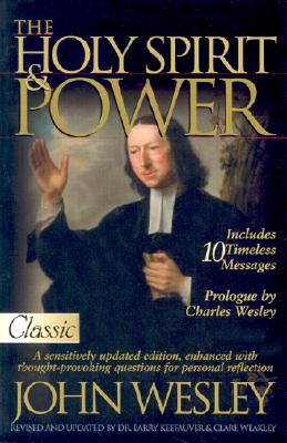 The Holy Spirit and Power (Pure Gold Classics) Cover Image