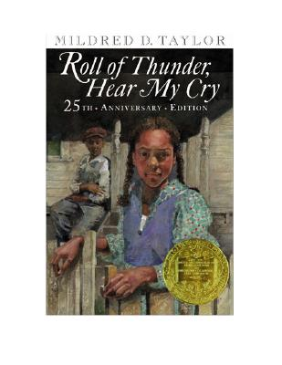 Roll of Thunder, Hear My Cry Cover Image