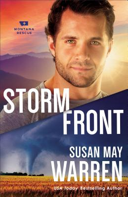 Storm Front (Montana Rescue #5) Cover Image