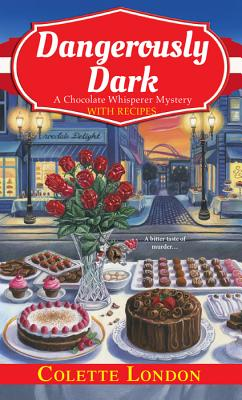 Dangerously Dark (A Chocolate Whisperer Mystery #2) Cover Image