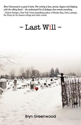 Last Will Cover Image