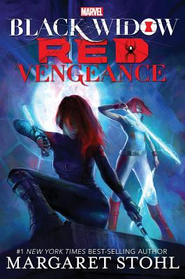 Black Widow: Red Vengence by Margaret Stohl