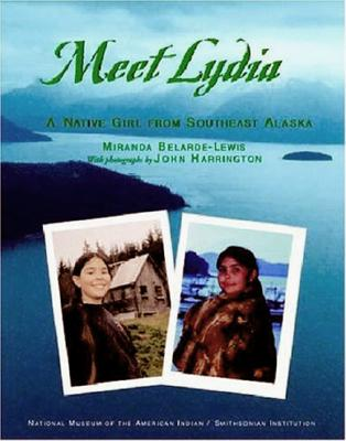 Meet Lydia Cover