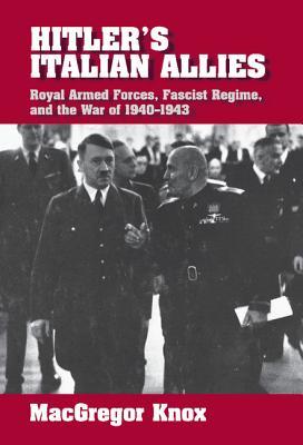 Cover for Hitler's Italian Allies