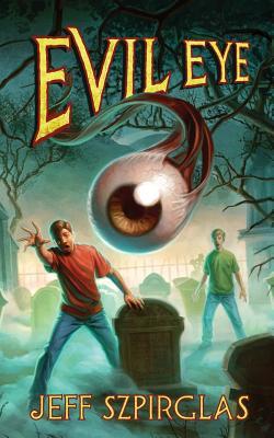Evil Eye Cover