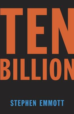 Ten Billion Cover Image