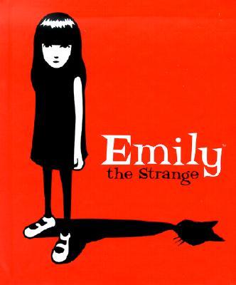 Emily the Strange Cover