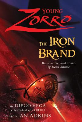 The Iron Brand Cover