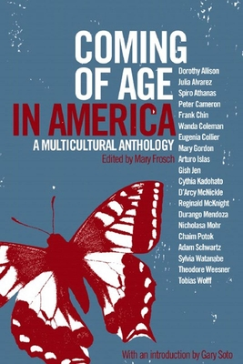 Coming of Age in America: A Multicultural Anthology Cover Image