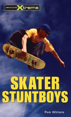 Skater Stuntboys Cover