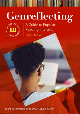 Genreflecting: A Guide to Popular Reading Interests, 8th Edition (Genreflecting Advisory) Cover Image