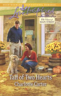 Tail of Two Hearts Cover