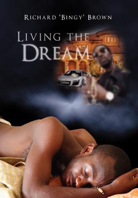 Living the Dream Cover