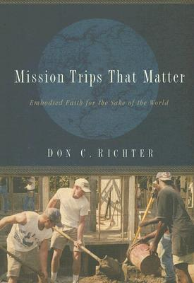 Mission Trips That Matter Cover
