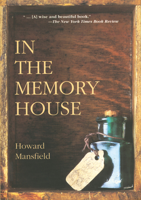 In the Memory House (PB) Cover