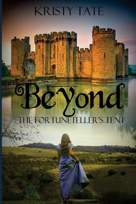 Cover for Beyond the Fortuneteller's Tent