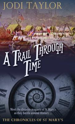 A Trail Through Time Cover Image