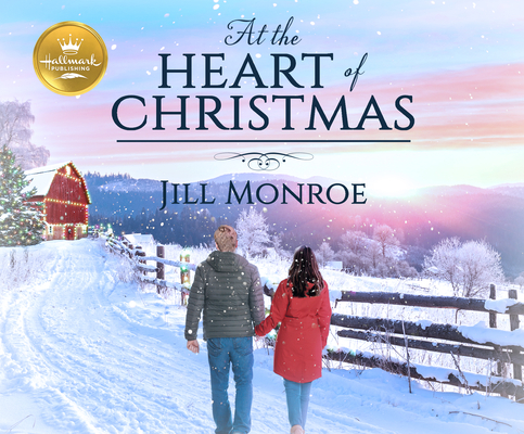 At the Heart of Christmas Cover Image