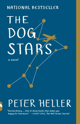 The Dog Stars (Vintage Contemporaries) Cover Image